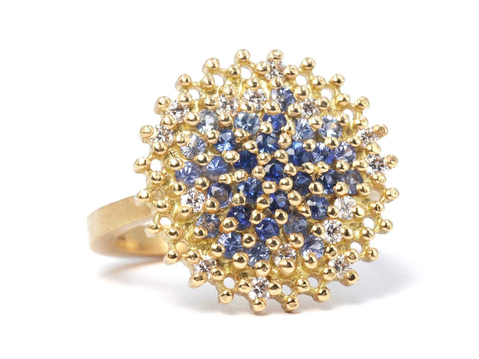 Large Cocktail Ring